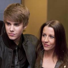 Justin Bieber : les blagues sur sa mère et Harry Styles ne le font pas rire !