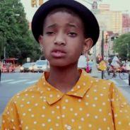 Willow Smith : I Am Me, son clip en réponse aux haters (VIDEO)