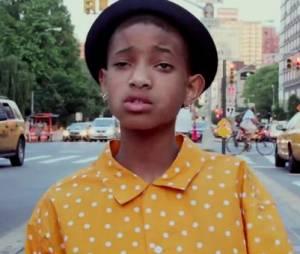 Willow Smith présente son clip de I Am Me