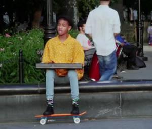 Willow Smith change de style pour son nouveau clip