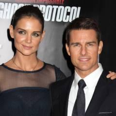 Tom Cruise et Katie Holmes : un mariage brisé depuis plusieurs mois ?