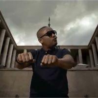 Alonzo : Trainer Dehors, le clip tourné dans la capitale !