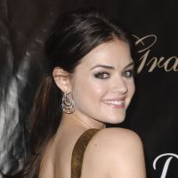 Lucy Hale : notre Pretty Little Liars sera une country-girl pour son album !