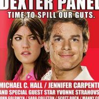 Dexter, Bones, Glee : les séries s'affichent pour le Comic Con !