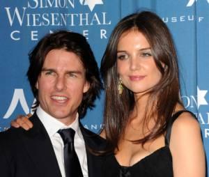 Katie Holmes n'en pouvait plus de sa relation avec Tom Cruise