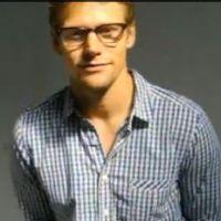 Vampire Diaries : Zack Roerig laisse un message vidéo à ses fans