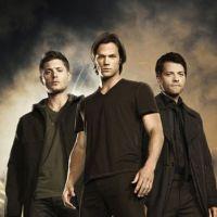 Supernatural saison 8 : 7 révélations du Comic Con ! (SPOILER)
