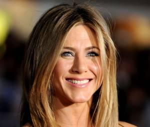 Jennifer Aniston, future partenaire à l'écran de Tomer Sisley