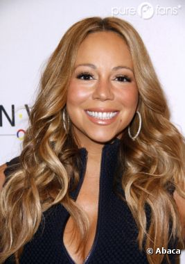 Mariah Carey rejoint American Idol