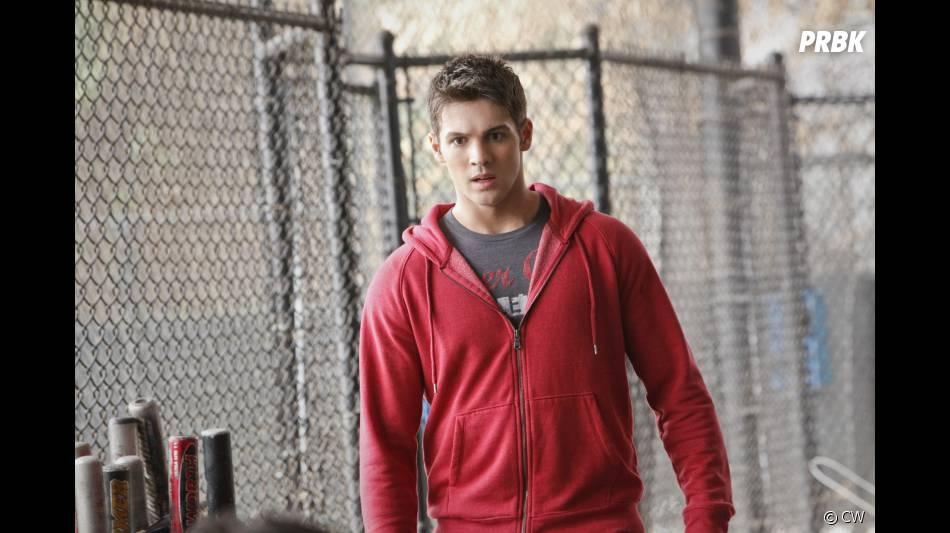 Une nouvelle chérie pour Jeremy dans Vampire Diaries ?