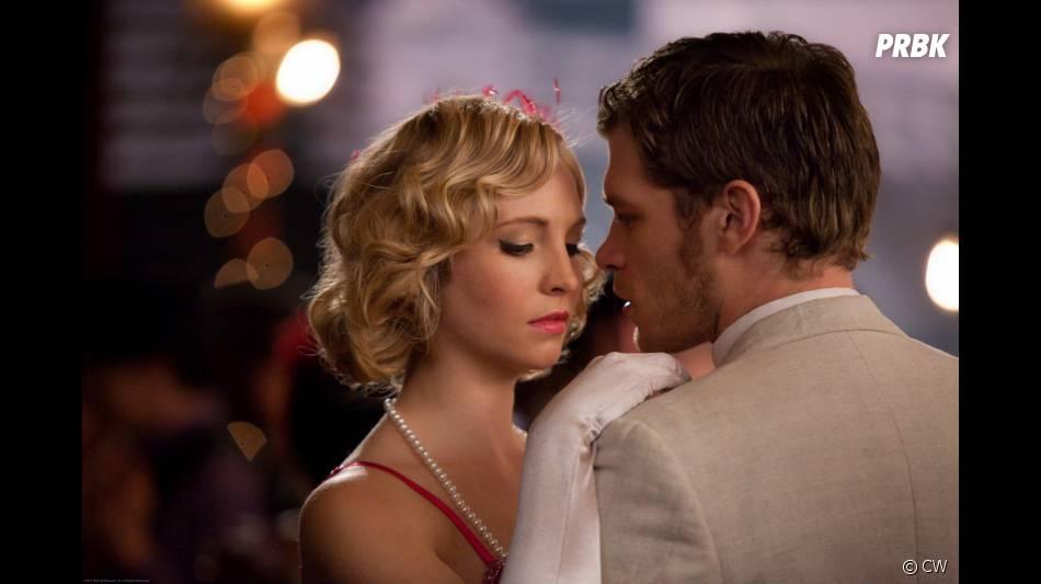 Klaus et Caroline réunis ?