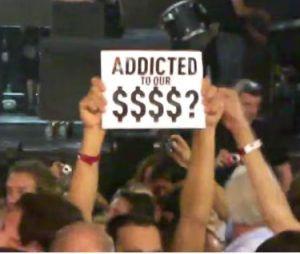 Les fans de Madonna ont la rage !