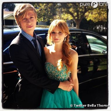 Bella Thorne, le nouveau it-couple ?