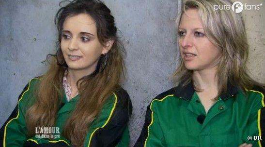 Karine et Patricia sont en colère !