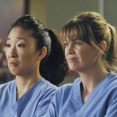Grey's Anatomy saison 9 : Meredith et Cristina en mode profs (SPOILER)