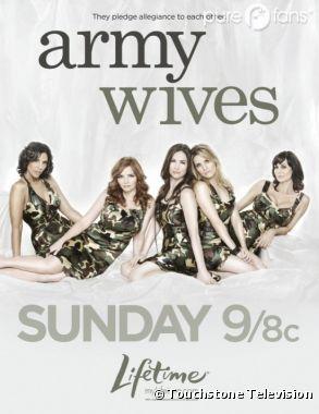 American Wives arrive sur TF1 ce lundi 13 août