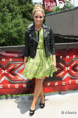 Demi Lovato bientôt égérie de Topshop ?