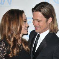 Brad Pitt et Angelina Jolie : mariage décalé à ce week-end ?