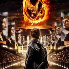 Hunger Games : Katniss et Peeta nous emmènent dans les coulisses (VIDEO)