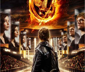 Hunger Games arrive en DVD !