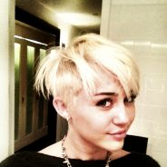 Miley Cyrus : elle nous montre son soutif sur Twitter ! (PHOTO)