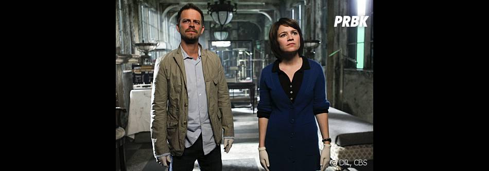 La saison 9 des Experts Manhattan arrive les 28 septembre sur CBS !