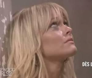 Caroline sera au plus mal après la disparition de Kevin...