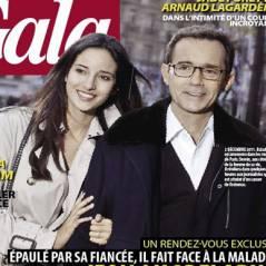Mort de Jean-Luc Delarue : heureux jusqu'au bout grâce à sa femme Anissa