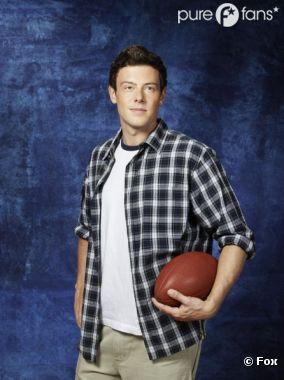 Finn va avoir une nouvelle prétendante dans Glee