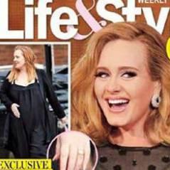 Adele mariée en secret ? Sa réponse sur Twitter