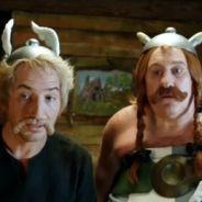 Astérix et Obélix au service de sa majesté : une bande-annonce pleine de promesses ! (VIDEO)