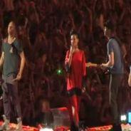 Rihanna : après gare du Nord, en concert au Stade de France avec Coldplay et sans insulte ! (VIDEOS)