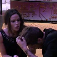 Secret Story 6 : Capucine remontée contre Yoann, elle pousse son coup de gueule