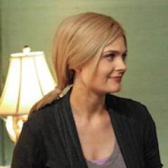Bones saison 8 : Brennan a la blonde attitude pour son retour ! (PHOTOS)