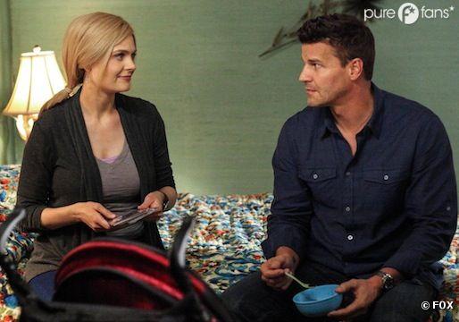 Bones voit la vie en blonde pour l'épisode 1 de la saison 8 !