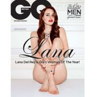 Lana Del Rey : La musique, c'est fini, les photos nue, non ! Bon choix Lana !