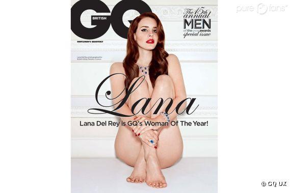 Sexy Lana Del Rey !
