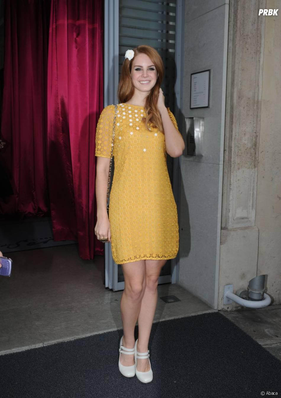 Lana Del Rey va devenir la nouvelle scénariste en vogue