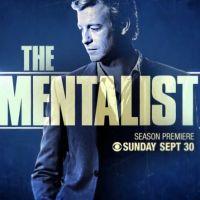 Mentalist saison 5 : Premières images très chaudes pour le retour de Patrick Jane (VIDEO)