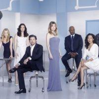Grey's Anatomy saison 9 : une nouvelle interne au charme irrésistible