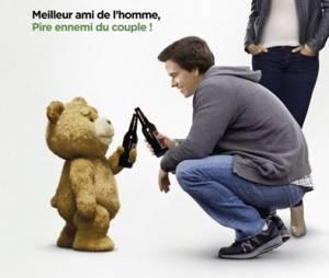 Ted est un succès surprise mais mérité