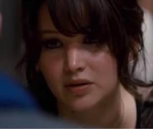 Jennifer Lawrence étonnante dans Silver Linings Playbook