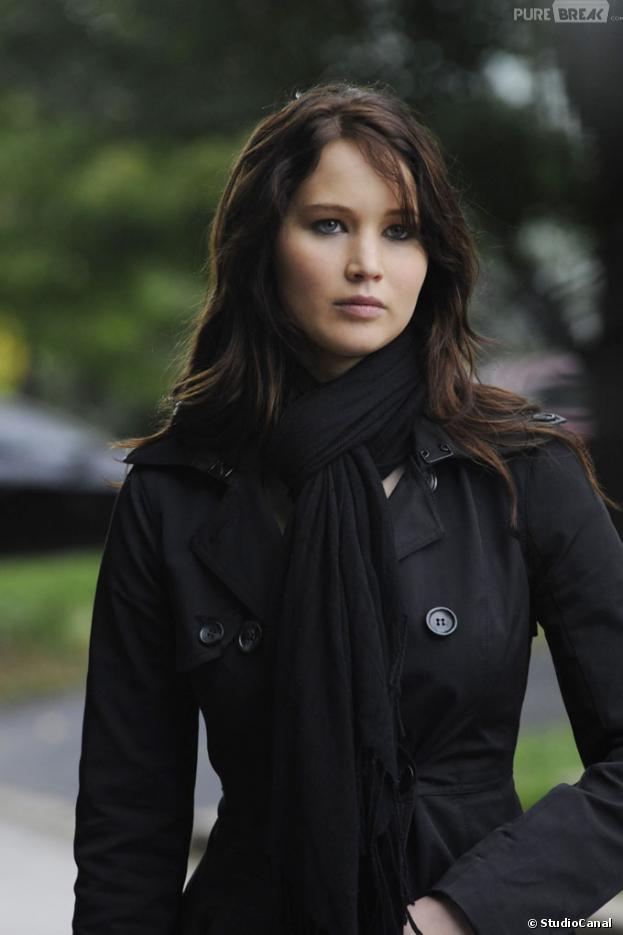 Jennifer Lawrence bientôt nommée aux Oscars pour Silver Linings Playbook ?