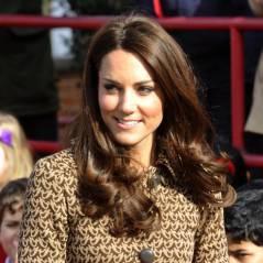 Kate Middleton : Closer en possession de photos encore plus hot ? Ca ne va pas plaire à Emma Roberts...