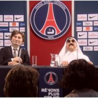 """PSG : """"La Prince il parle pas à toi"""", la parodie des Guignols version Tacata (VIDEO)"""