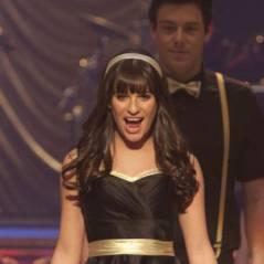 Glee saison 4 : Finn ou Brody pour Rachel ? Lea Michele donne son avis ! (SPOILER)