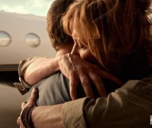 Steve et Shelburne vont-ils déjà se dire adieux ?