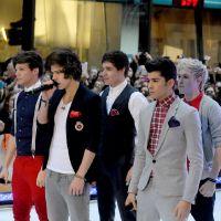 One Direction : Live While We're Young accusé de plagiat sur Twitter !