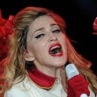 Madonna : elle veux chanter sur scène avec Gaga !