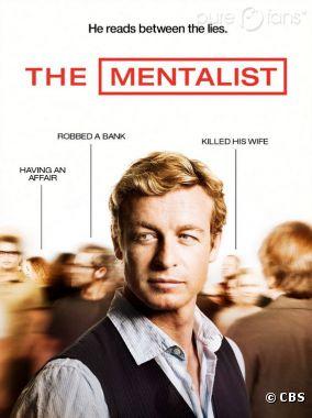 Deux nouveaux épisodes inédits du Mentalist seront diffusés ce soir